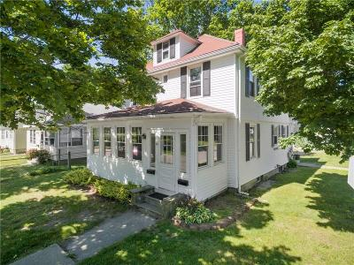 East Providence Multi Family Home For Sale: 38 Viola Av
