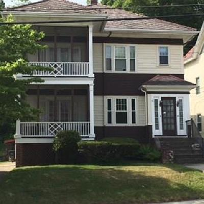 Woonsocket Multi Family Home For Sale: 612 South Main St