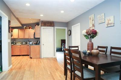 Johnston Single Family Home For Sale: 18 Angelico St