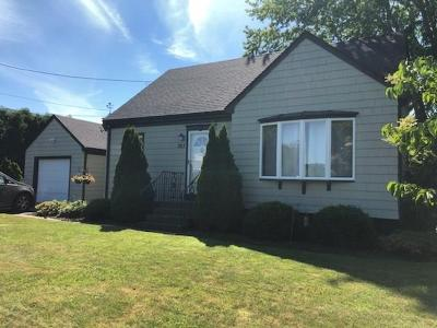 Middletown Single Family Home Act Und Contract: 283 Forest Av
