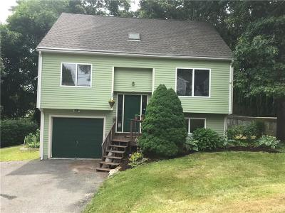 Lincoln Single Family Home For Sale: 10 Sunview St