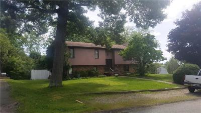 Newport County Single Family Home For Sale: 185 Randolph Av