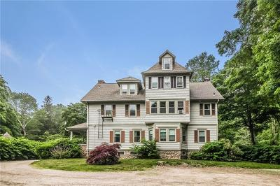 South Kingstown Condo/Townhouse For Sale: 1729 South Rd, Unit#c #C
