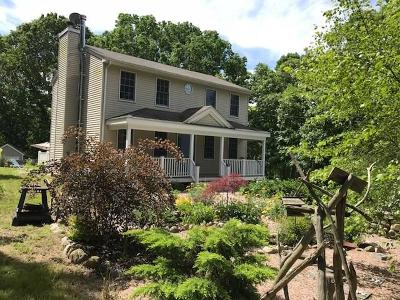 Westerly Single Family Home For Sale: 11 Sylvan Lane