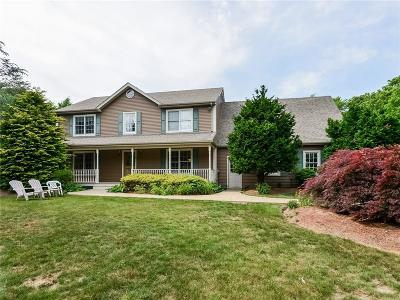 Kent County Single Family Home For Sale: 31 Deer Run Dr