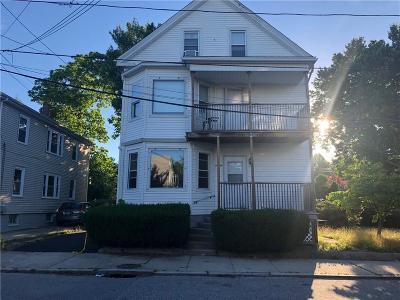 Providence Multi Family Home For Sale: 72 Rankin Av