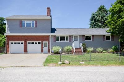 Newport County Single Family Home For Sale: 59 Cheryl Dr