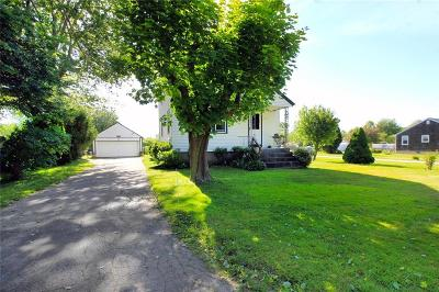 Middletown Single Family Home Act Und Contract: 57 Sachuest Wy