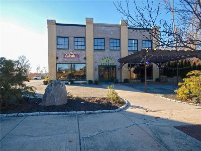 Westerly Condo/Townhouse For Sale: 12 Canal St, Unit#203 #203