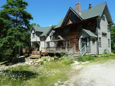 Glocester Single Family Home Act Und Contract: 180 Tourtellot Hill Rd