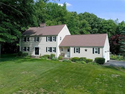 Johnston Single Family Home For Sale: 31 Killian Rd