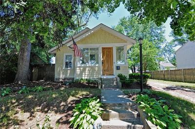 Cranston Single Family Home Act Und Contract: 119 Curtis St