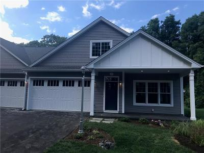 North Kingstown Condo/Townhouse For Sale: 75 Wickford Ct