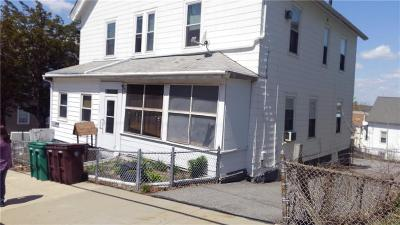 Multi Family Home Act Und Contract: 526 Bernon St