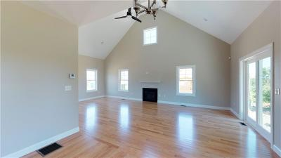 South Kingstown Condo/Townhouse For Sale: 4877 Tower Hill Rd, Unit#c #C
