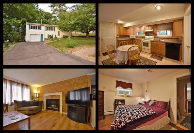 Coventry Single Family Home For Sale: 6 Red Oak Dr
