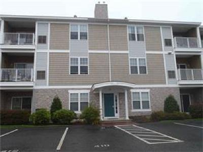 East Providence Condo/Townhouse For Sale: 200 Roger Williams Av, Unit#405 #405