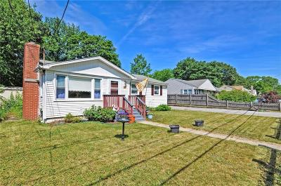 Warwick Single Family Home Act Und Contract: 55 Relph St