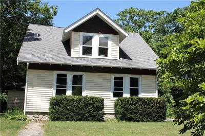 South Kingstown Multi Family Home Act Und Contract: 189 Hunt Av