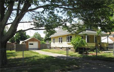 Warwick Single Family Home For Sale: 3 Anscot Ct