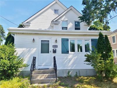 Warwick Single Family Home For Sale: 3499 West Shore Av