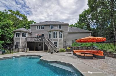 Lincoln Single Family Home For Sale: 3 Logan Dr