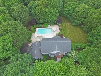 North Kingstown Single Family Home Act Und Contract: 126 Finch Lane