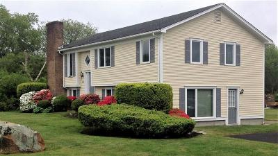 South Kingstown Single Family Home Act Und Contract: 230 Osprey Rd