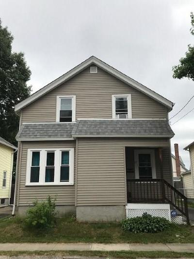 East Providence Single Family Home For Sale: 47 Anthony St