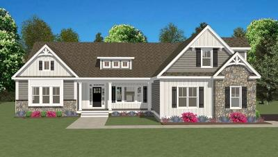 Cranston Single Family Home For Sale: 0 Camden Lane