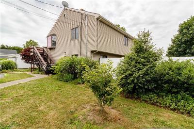 Middletown Multi Family Home For Sale: 110 Center Av