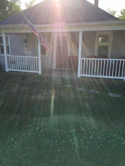 Scituate Single Family Home For Sale: 209 Rockland Rd