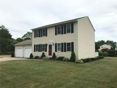 South Kingstown Single Family Home For Sale: 900 Saugatucket Rd