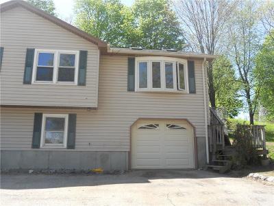 Lincoln Condo/Townhouse For Sale: 112 Bouvier Av, Unit#b #B