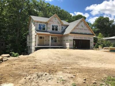 Kent County Single Family Home For Sale: 25 Oak Dell Cir