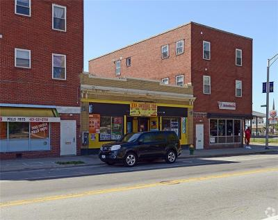 Providence Commercial For Sale: 242 Broad St
