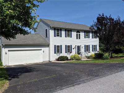 North Smithfield Single Family Home For Sale: 134 Elizabeth Av
