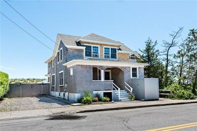 Westerly Single Family Home For Sale: 51 Atlantic Av