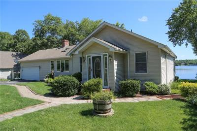 Kent County Single Family Home Act Und Contract: 14 Allison Av
