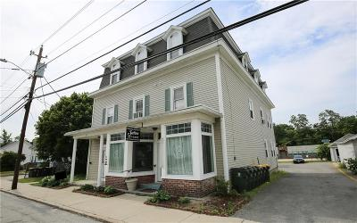 Burrillville Condo/Townhouse For Sale: 465 Chapel St, Unit#1 #1