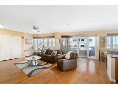 Providence County Condo/Townhouse For Sale: 100 Exchange St, Unit#1603 #1603