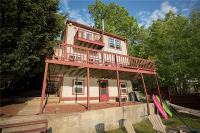 Burrillville Single Family Home For Sale: 49 Whiting Lane