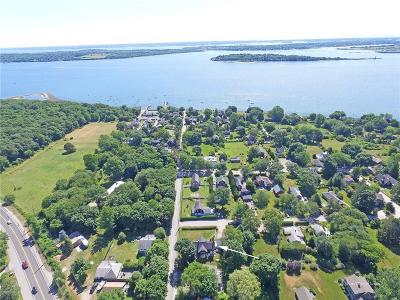 North Kingstown Single Family Home For Sale: 53 Ferry Rd