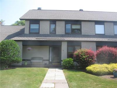Narragansett Condo/Townhouse Act Und Contract: 8 Martingale Lane