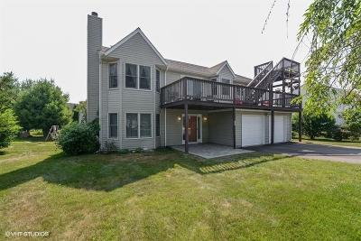 Westerly Single Family Home For Sale: 14 Juniper Av