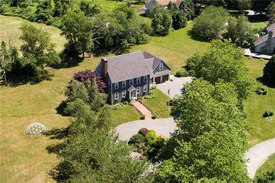 Middletown Single Family Home For Sale: 2 Helena Ct