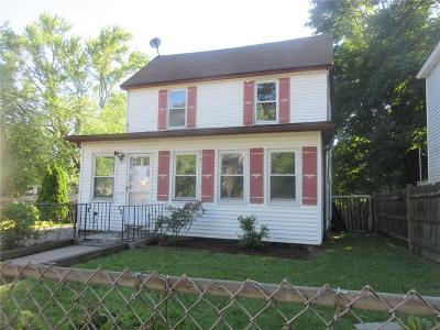 Warwick Single Family Home For Sale: 94 Holmes Rd