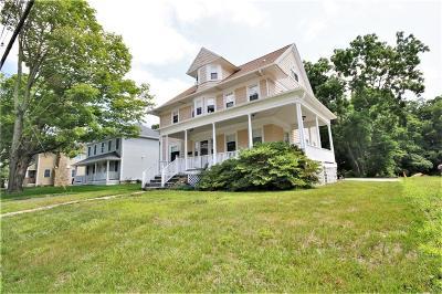 North Providence Single Family Home For Sale: 577 Fruit Hill Av