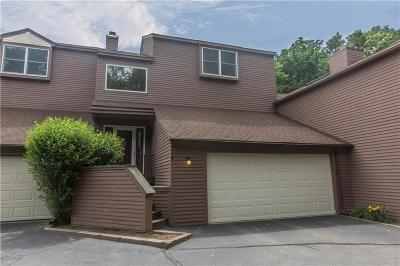 Warwick Condo/Townhouse For Sale: 5390 Post Rd, Unit#2 #2