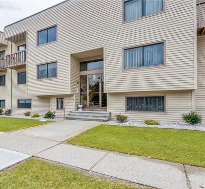 Lincoln Condo/Townhouse Act Und Contract: 196 Old River Rd, Unit#117 #117